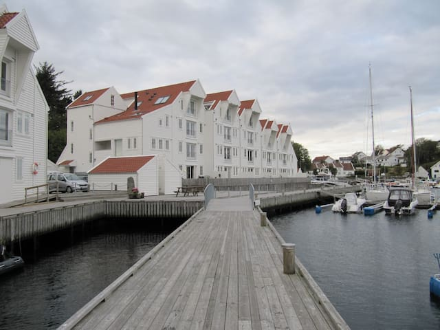 Tananger Brygge - Sola - Appartement