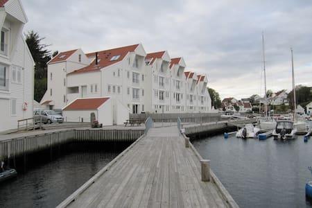 Tananger Brygge - Sola - Apartment