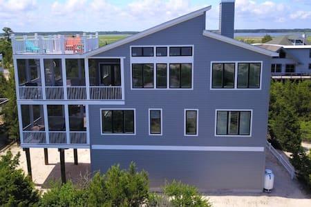 Now or Never Beach house at Broadkill Beach
