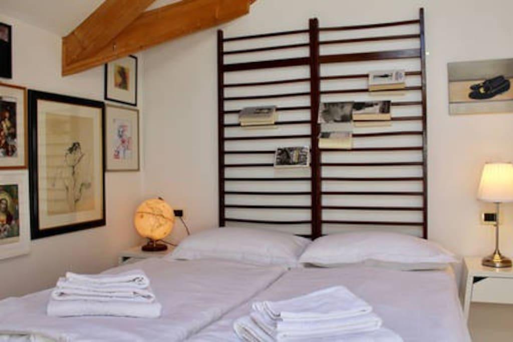 Art app posta8 l 39 attico nel cuore di bolzano for Appartamenti in affitto arredati a bolzano