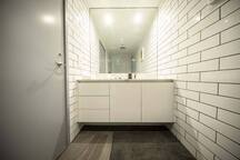 Luxury Urban Loft in Melbourne