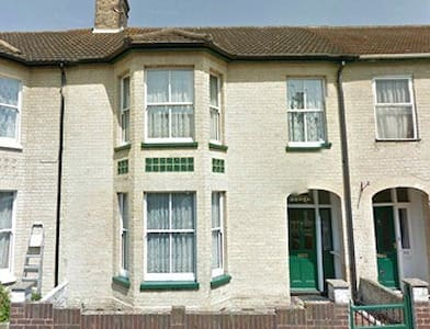 Goodwin House - Happy New Year - Lowestoft - House - 0
