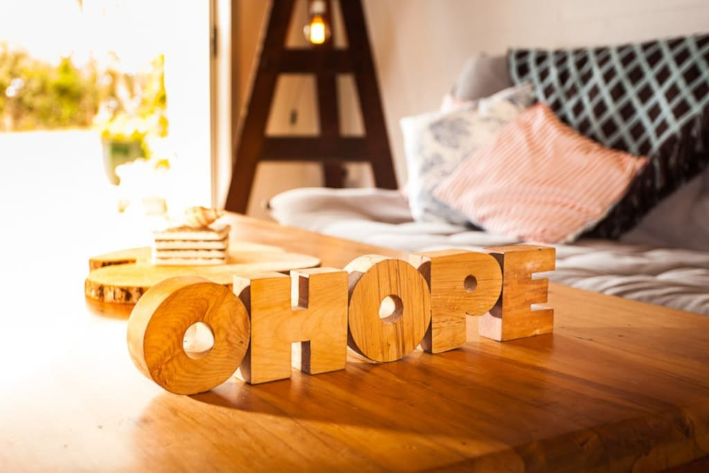 Welcome to Ohope!