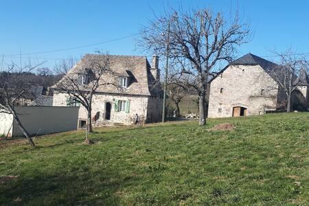 gîte en Corrèze