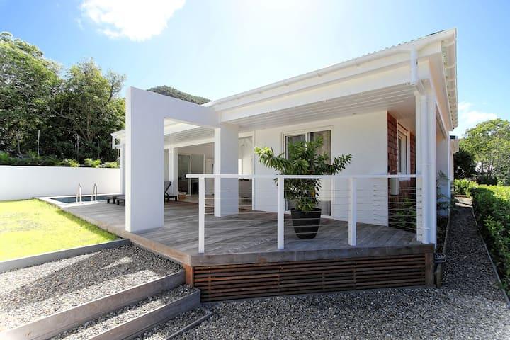 Villa Alaïs Saint Barth - Gustavia
