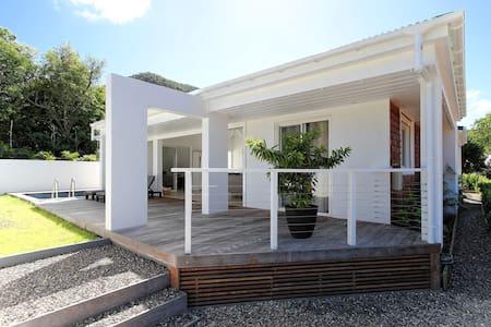 Villa Alaïs Saint Barth - 古斯塔維亞(Gustavia) - 別墅