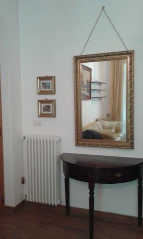TRA IL MARE E LE COLLINE - Fasano - Wohnung