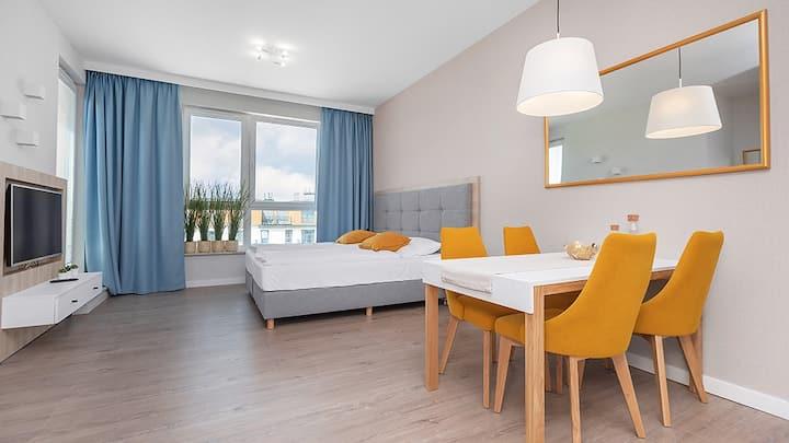 Apartament w Bel Mare Resort