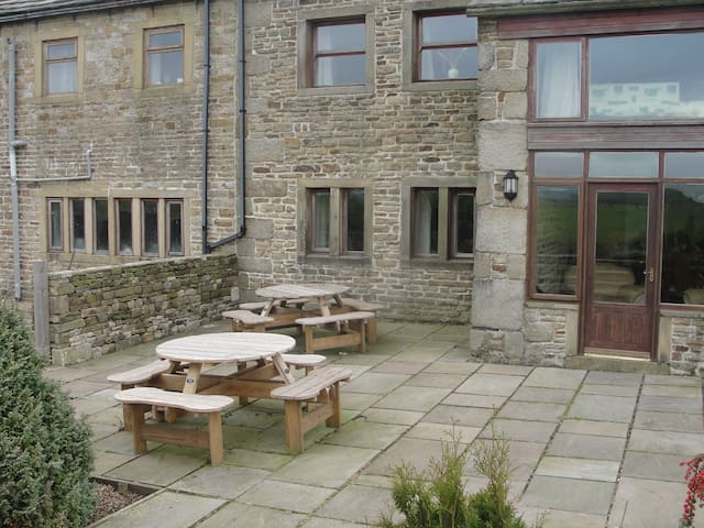 High Gate  at Herd House Farm - Lancashire - Vakantiewoning