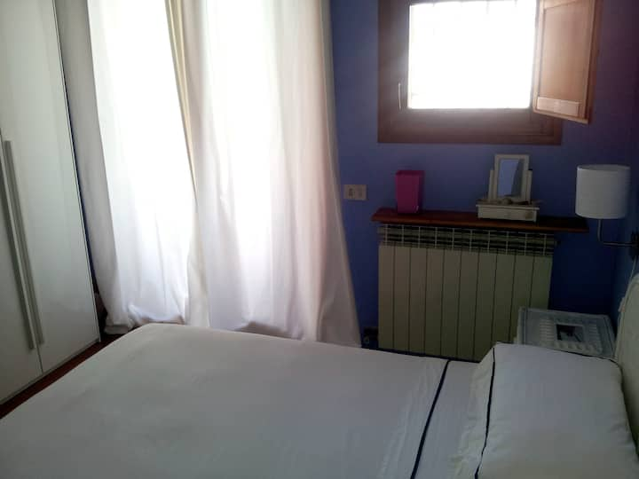 House with 3 bedrooms in Capanne-Prato-Cinquale, with enclosed garden and WiFi