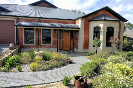 Country Style Suite in the Hills. - Mount Barker - Inap sarapan