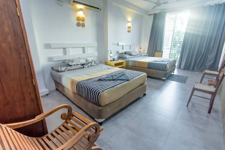 Seeya's Villa Comfort, Convenience and Privacy