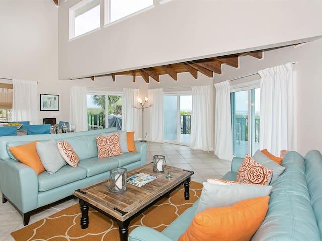 Pelican Retreat - St. Augustine - House