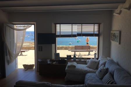 Loft delante del mar - Calella de Palafrugell