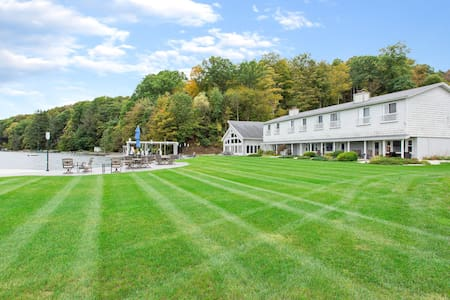 Skaneateles Lake Townhome-Part of Multiple Listing