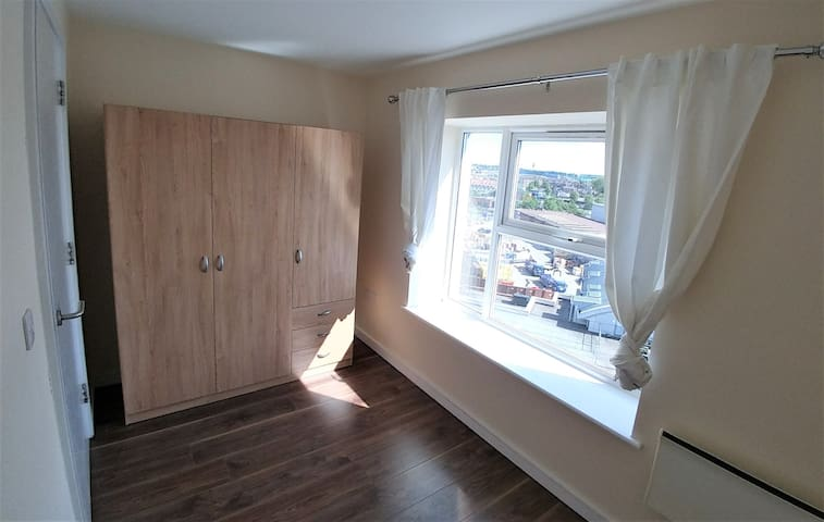 1 Bed Apartment - Town Centre Living