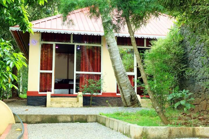VACATION HOME  PRIVATE ROOM @ RAMAKKALMEDU-4