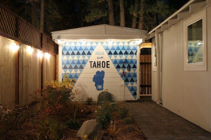 Al Tahoe Oasis