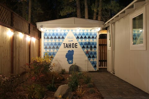 Al Tahoe Oasis (open May; June 1-30 monthly)