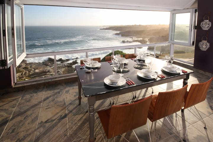 View at 18 - Hermanus - Appartement