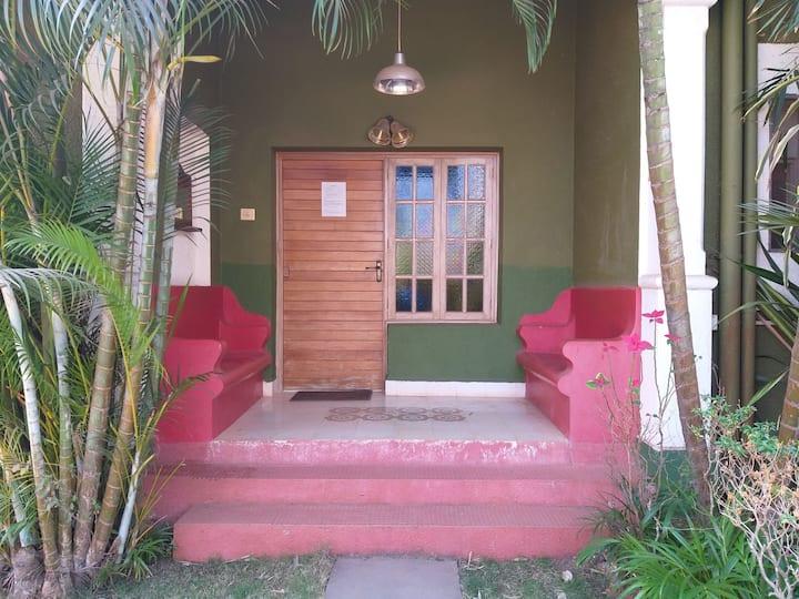 Goa Anjuna Villa 18
