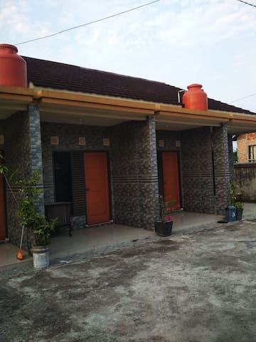 Home stay 333 bukit lama