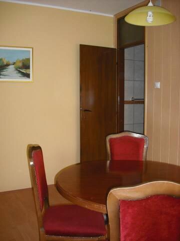 Apartmani Smiljanic apt4 - Sokobanja - Wohnung