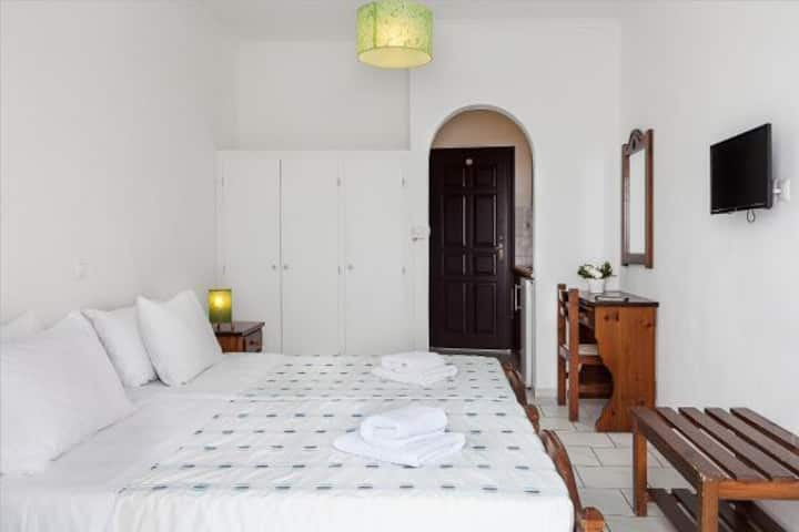 Classic Double Room with Garden View