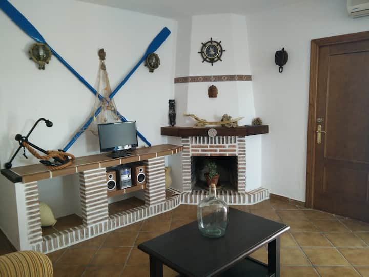 Casa Poniente