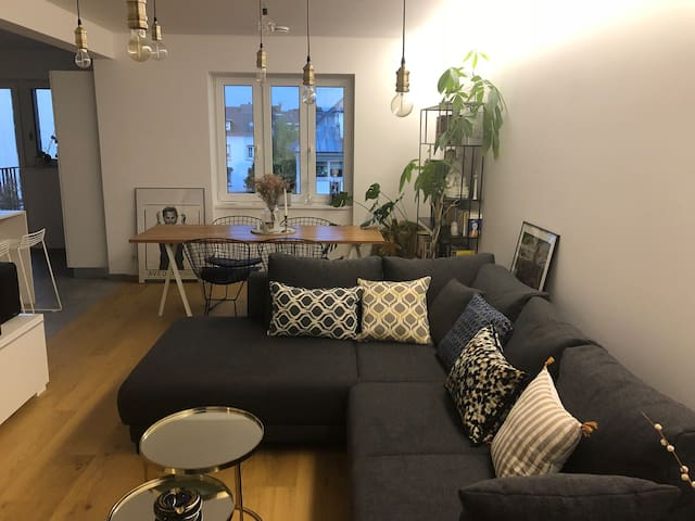 Cozy and fully renovated flat in the city center