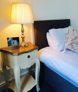Angel House Single Room  - Londonderry