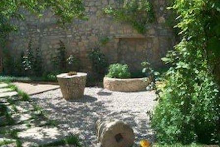 Casa Rural en Castelseras - Castelserás - Haus