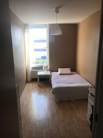 Room Linköping - Linköping - Appartamento