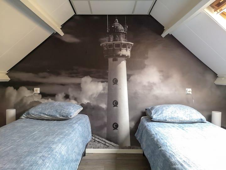 Torensduin Egmond aan Zee