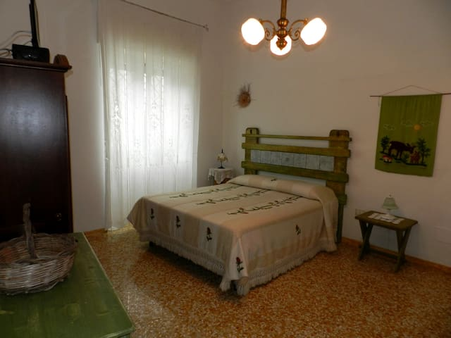 Monolocale vicino Gallipoli - Taviano - Alojamiento vacacional