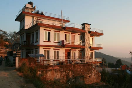 Vajra Yoga Home Stay - Budhanilkantha - Дом