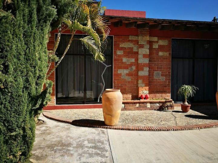 Casa El Agua