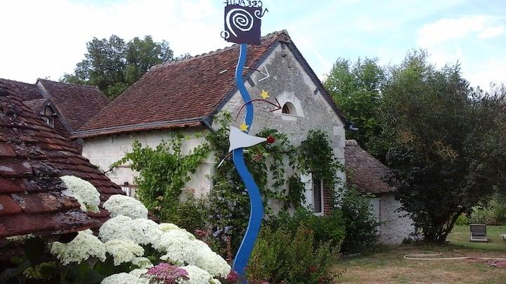 Hote-Sainte Marie
