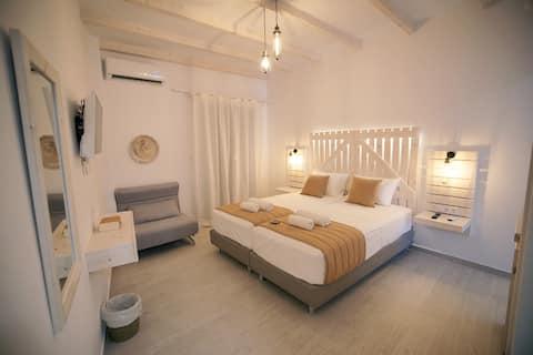 AGALIA Apartment - AFRODITE luxury ROOMS TELENDOS
