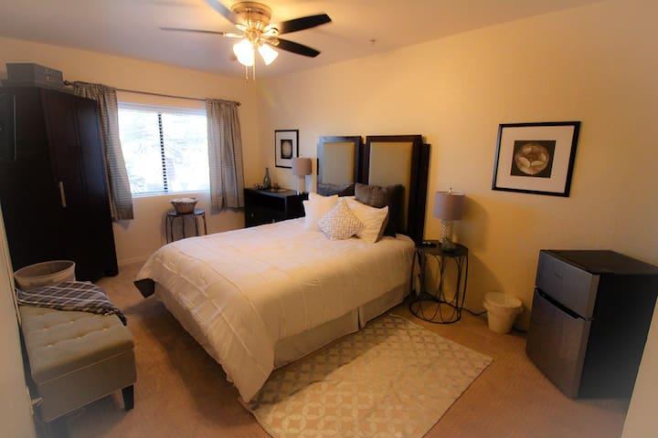 Coronado House Room No. 8