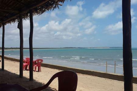 Paraíso Ilha de Croa - Maceio - Barra de Santo Antônio