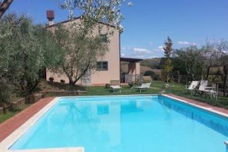 Casa Fiammetta- Vacanze da sogno in Toscana - Cambiano
