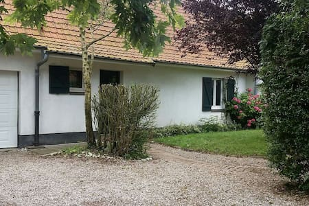 Beautiful house inpeaceful location - Saint-Inglevert - Haus