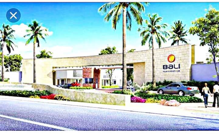 Habitación Bali Villas & Sport Club