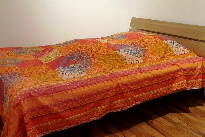 Zimmer geeignet für Paare oder Einzelpersonen