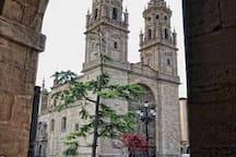 Santa Maria De La Redonda