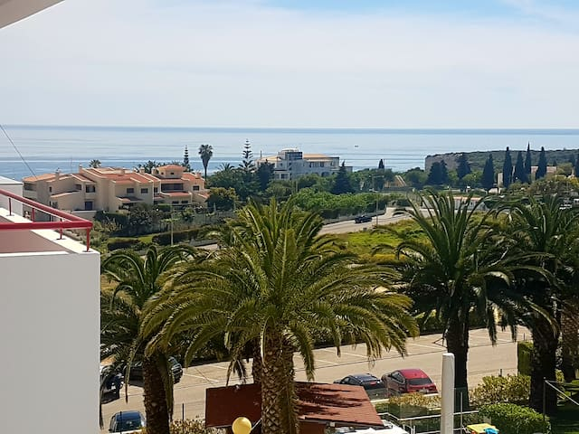 1 Bedroom Apartment - Pool/Sea view - Porches - Appartement