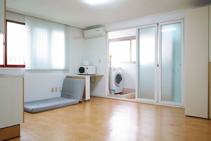Tidy and cozy entire flat in Seoul - 서울특별시 - Wohnung