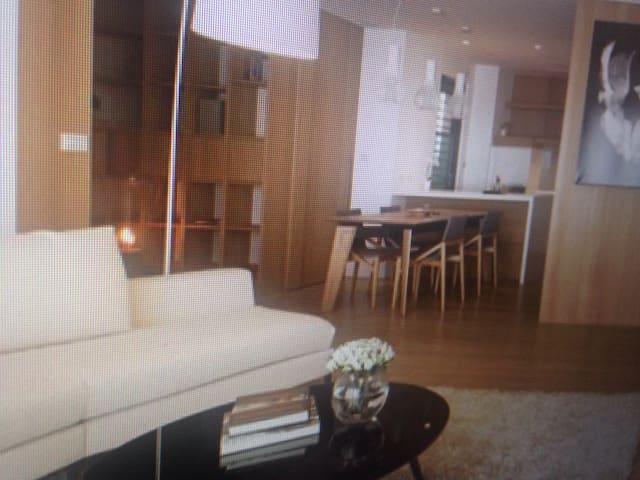 Blues apartment - Ronchi di Campanile - Appartement