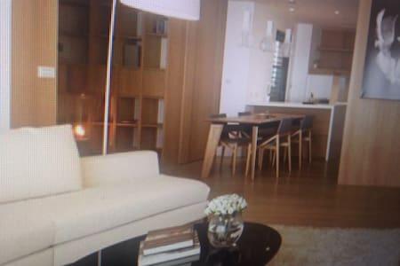 Blues apartment - Ronchi di Campanile - Lakás